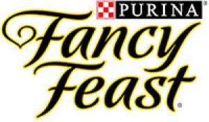 Fancy Feast logo - width 200px