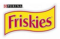 Friskies logo - width 200px