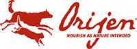 Orijen logo - width 200px