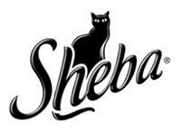 Sheba Cat Food Logo