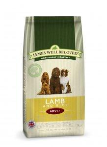 Best James Wellbeloved Dry Dog Food