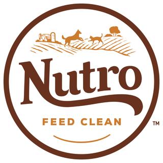 nutro logo pet food cat dog