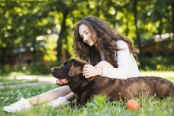 Normal Dog Behaviors People Are Concerned About